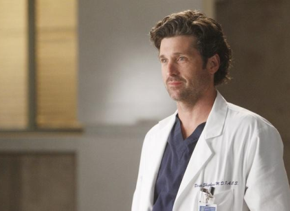 Watch Grey's Anatomy Season 8 Episode 9 Online