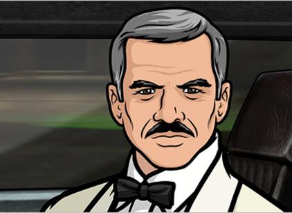 Watch Archer Season 3 Episode 4 Online