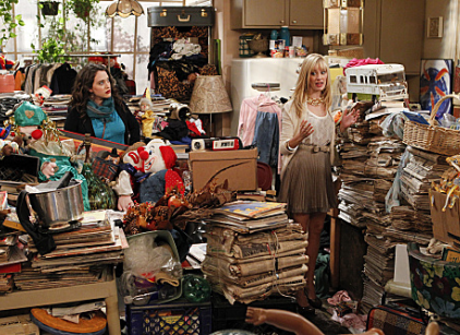 Watch 2 Broke Girls Season 1 Episode 8 Online