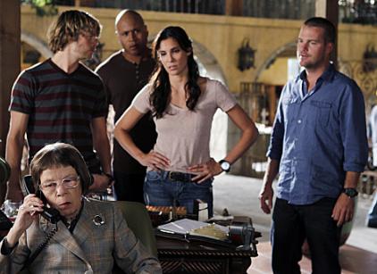 Watch NCIS: Los Angeles Season 3 Episode 7 Online