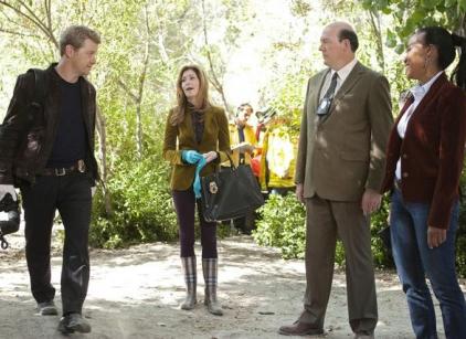 Watch Body of Proof Season 2 Episode 8 Online