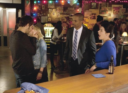 Watch Happy Endings Season 2 Episode 7 Online