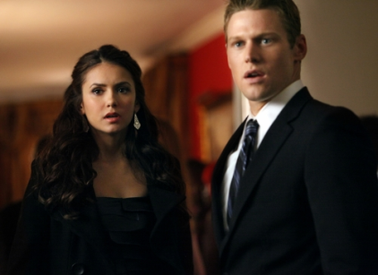 Watch The Vampire Diaries Season 3 Episode 9 Online