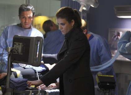 Watch Private Practice Season 5 Episode 7 Online