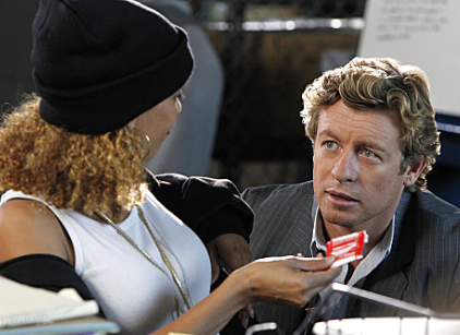 Watch The Mentalist Season 4 Episode 8 Online