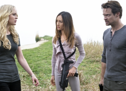 Watch Nikita Season 2 Episode 8 Online