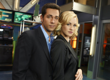 Watch Chuck Season 5 Episode 3 Online