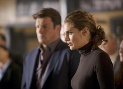 Watch Castle Season 4 Episode 9 Online