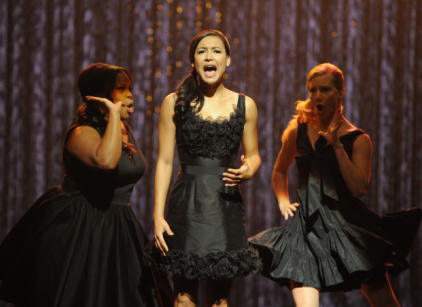 Watch Glee Season 3 Episode 6 Online