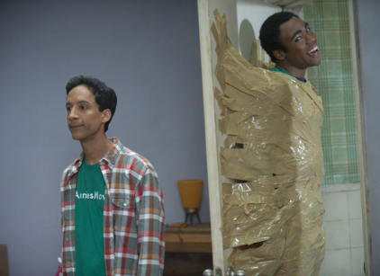 Watch Community Season 3 Episode 7 Online