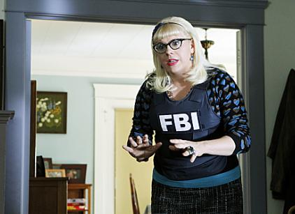 Watch Criminal Minds Season 7 Episode 8 Online