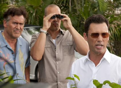 Watch Burn Notice Season 5 Episode 15 Online