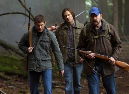 Watch Supernatural Season 7 Episode 9 Online
