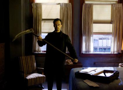Watch Grimm Season 1 Episode 4 Online