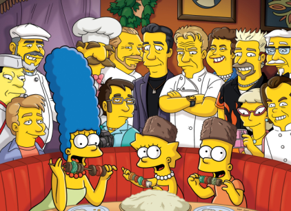 Watch The Simpsons Season 23 Episode 5 Online