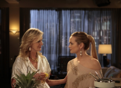 Watch Gossip Girl Season 5 Episode 9 Online