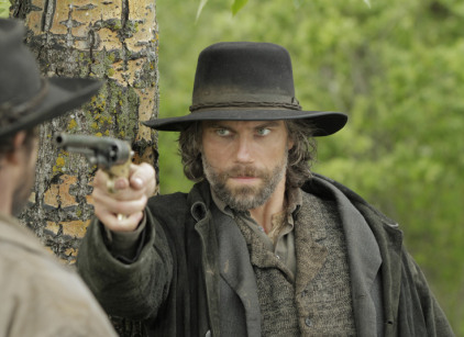 Watch Hell on Wheels Season 1 Episode 4 Online