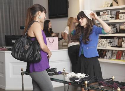Watch New Girl Season 1 Episode 8 Online
