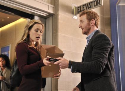 Watch Covert Affairs Season 2 Episode 15 Online
