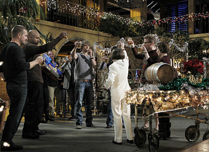 Watch NCIS: Los Angeles Season 3 Episode 11 Online