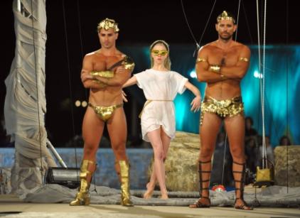 Watch America's Next Top Model Season 17 Episode 12 Online