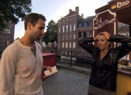 Watch The Amazing Race Season 19 Episode 11 Online