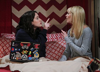 Watch 2 Broke Girls Season 1 Episode 11 Online