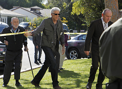 Watch CSI Season 12 Episode 10 Online