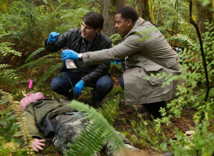 Watch Grimm Season 1 Episode 7 Online