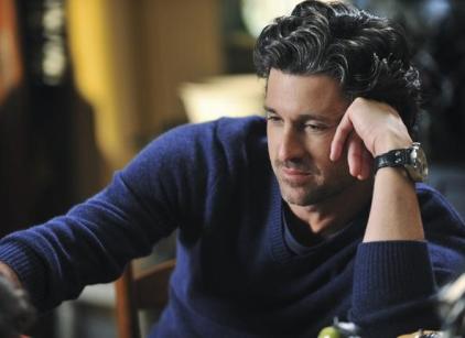 Watch Grey's Anatomy Season 8 Episode 10 Online