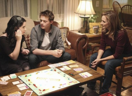 Watch Switched at Birth Season 1 Episode 12 Online