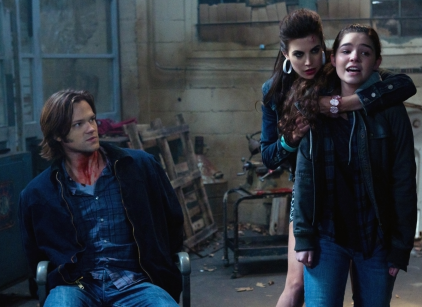 Watch Supernatural Season 7 Episode 11 Online