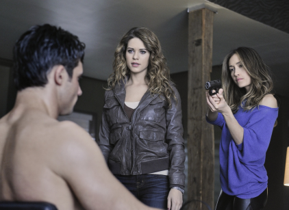 Watch Nikita Season 2 Episode 12 Online
