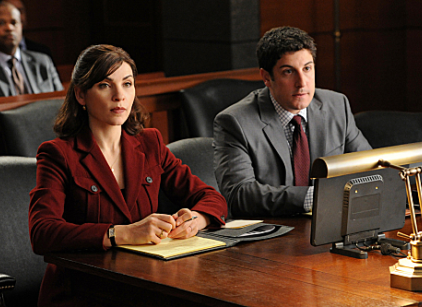 Watch The Good Wife Season 3 Episode 13 Online