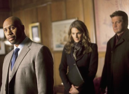 Watch Castle Season 4 Episode 12 Online