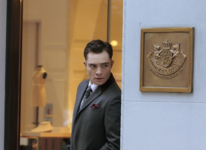Watch Gossip Girl Season 5 Episode 12 Online