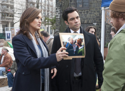 Watch Law & Order: SVU Season 13 Episode 12 Online