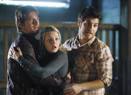 Watch Happy Endings Season 2 Episode 12 Online