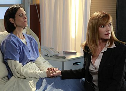 Watch CSI Season 12 Episode 11 Online