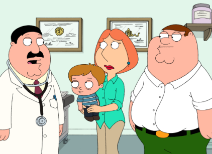 Watch Family Guy Season 10 Episode 12 Online