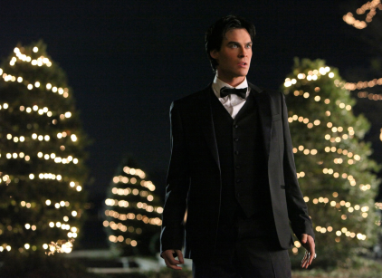 Watch The Vampire Diaries Season 3 Episode 14 Online