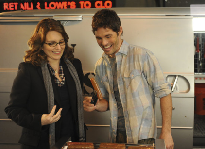 Watch 30 Rock Season 6 Episode 3 Online