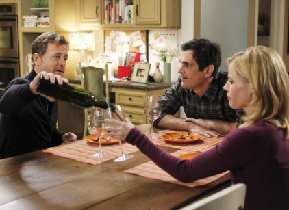 Watch Modern Family Season 3 Episode 14 Online