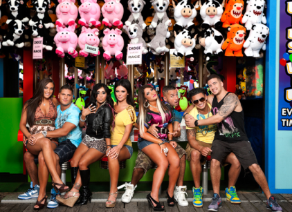 Watch Jersey Shore Season 5 Episode 4 Online