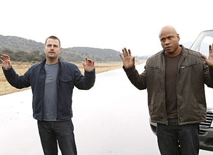 Watch NCIS: Los Angeles Season 3 Episode 14 Online