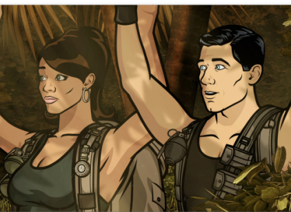 Watch Archer Season 3 Episode 5 Online