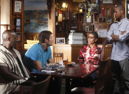 Watch The Finder Season 1 Episode 5 Online