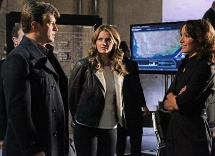 Watch Castle Season 4 Episode 15 Online