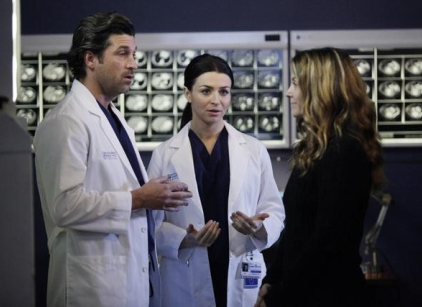 Watch Private Practice Season 5 Episode 15 Online