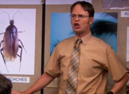 Watch The Office Season 8 Episode 14 Online